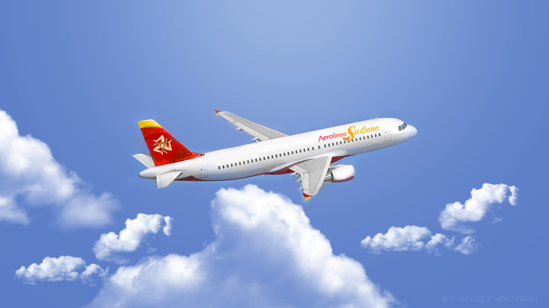 Aerolinee Siciliane SpA si presenta a Messina, domenica 1 marzo a Palazzo Zanca