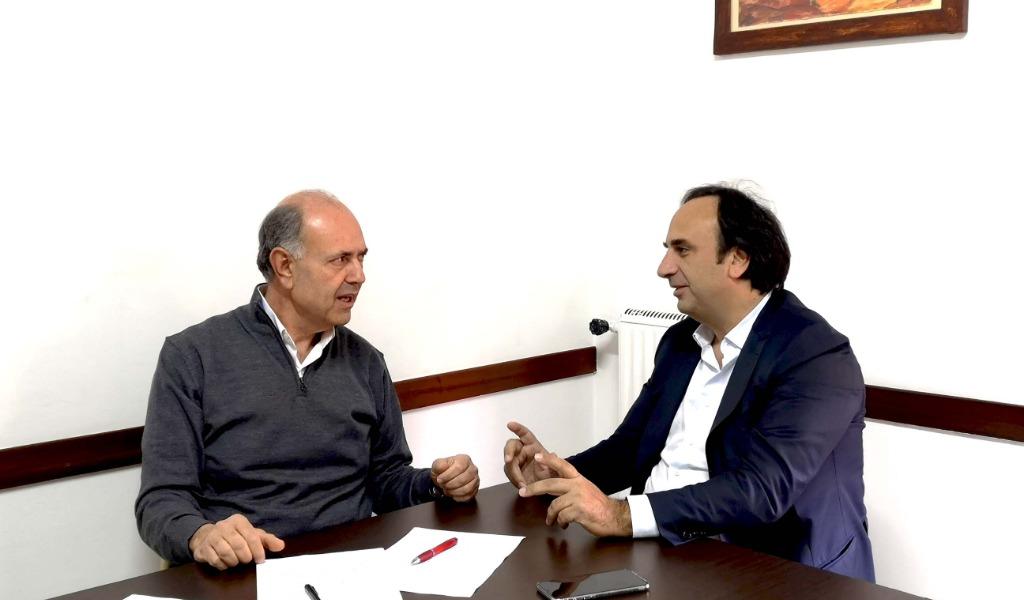 Elezioni amministrative. 'Patto per Milazzo', Diventerà Bellissima con il candidato Pippo Midili. Per Barcellona PG l'annuncio giovedì