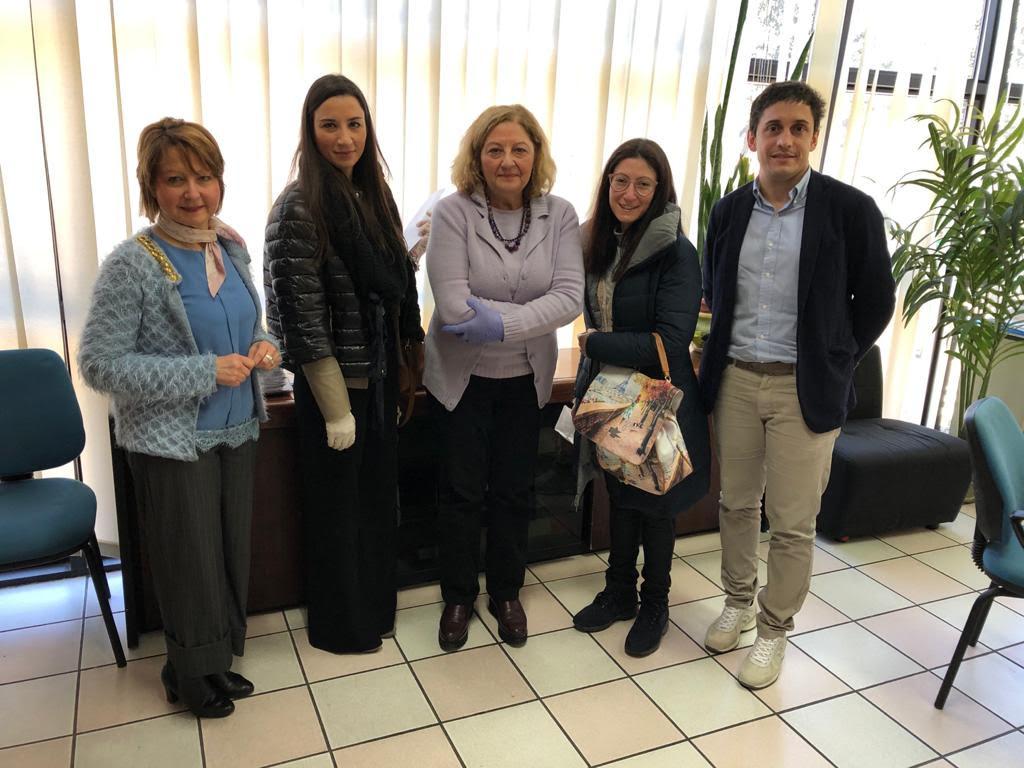 ASP Messina, prendono servizio a tempo indeterminato altri 3 dirigenti medici di Radiodiagnostica, due per l'Ospedale di Lipari