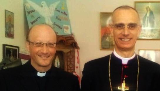 La Diocesi di Patti dona all'A.S.P. di Messina diecimila euro per l'emergenza Coronavirus