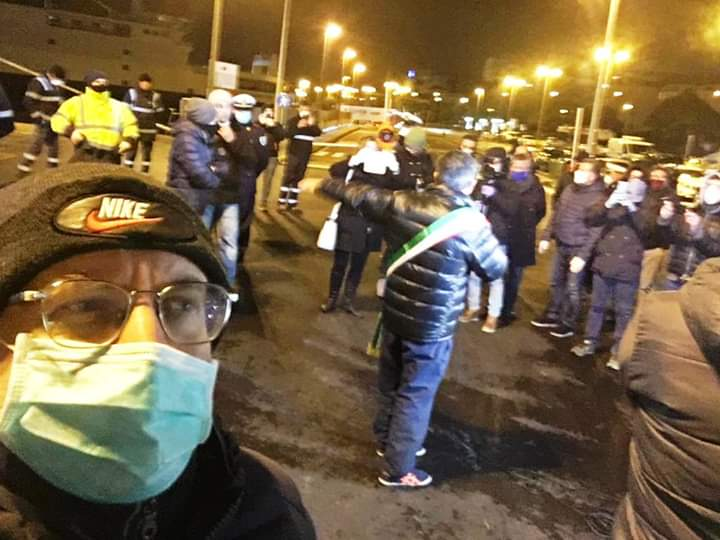 Caos Stretto di Messina, la testimonianza di un operaio bloccato da lunedì a Villa San Giovanni