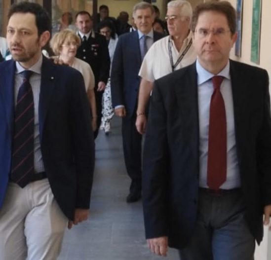 Ospedale di Barcellona PG. ASP Messina, aumentano i posti per malati Covid-19