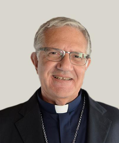 Messina. Covid-19, le nuove disposizioni dell'Arcivescovo Accolla fino al 3 aprile