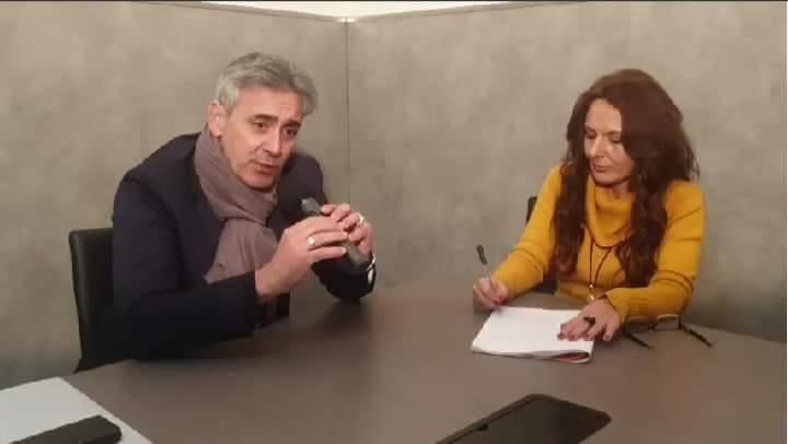 """Milazzo. Peppe Marano """"Riconversione green, bonifiche e risanamento ambientale"""" le battaglie del nostro Cad"""