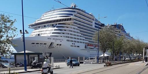 Messina. Stagione crocieristica, amministrazione e società partecipate si confrontano sul da farsi