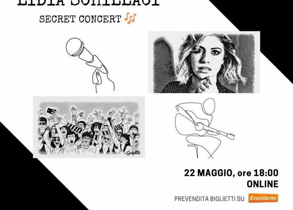 L'Arte ai tempi del Coronavirus. Lidia Schillaci e il suo primo concerto online