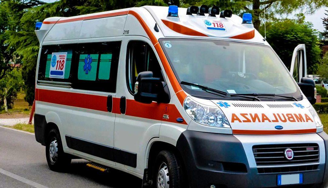 Messina. Incidente sull'autostrada A18 in direzione Catania, deceduto un motociclista