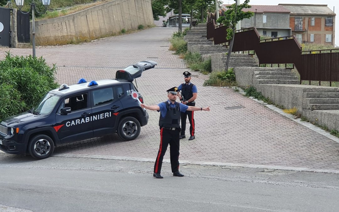 S. Stefano di Camastra. Discarica abusiva e trasporto di rifiuti speciali, denunciate due persone per reati ambientali