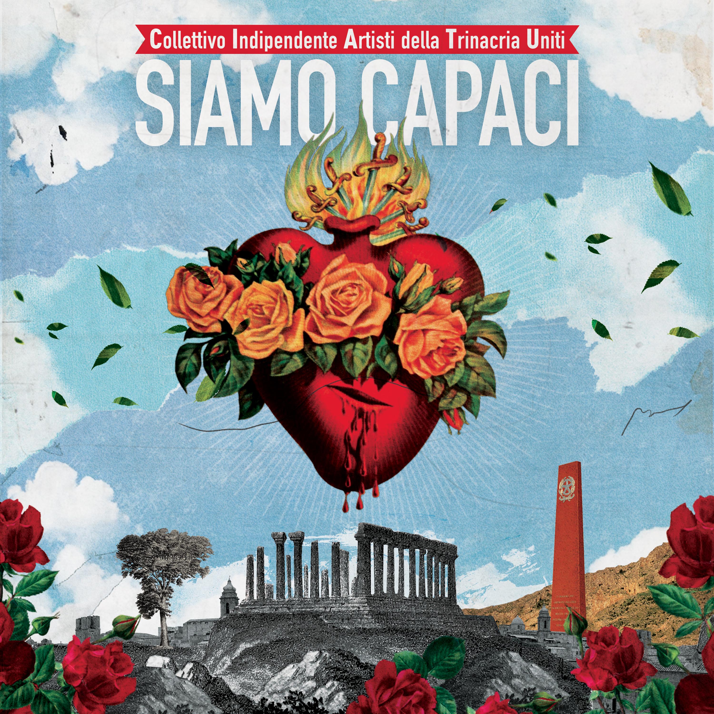 """""""Siamo Capaci"""". Straordinario video-progetto di Roy Paci nel 28° anniversario attentati di Falcone e Borsellino"""