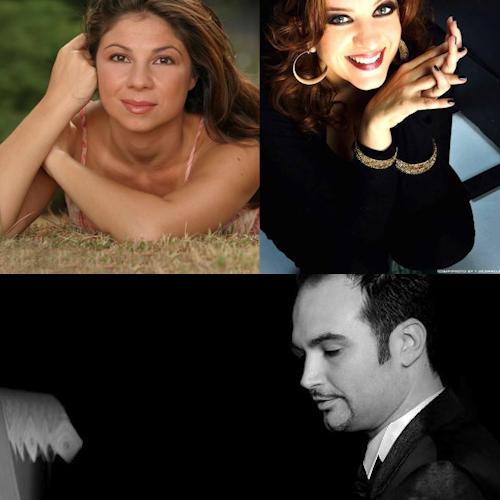 Messina. Master class con Barbara Cola, Stefania Fratepietro e Fabio Lazzara