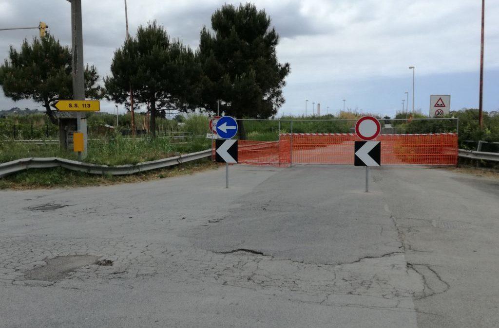 Asse Viario Milazzo-Giammoro, affidati lavori di riqualificazione