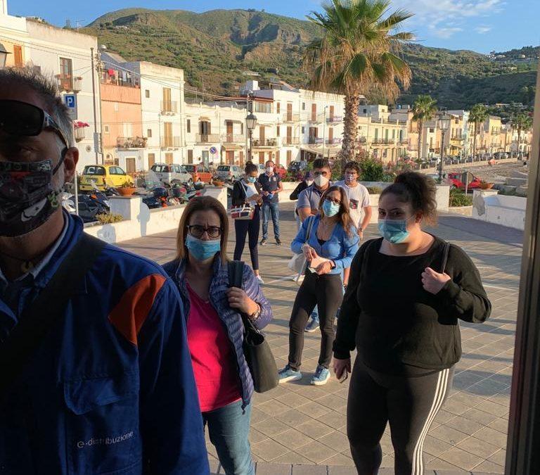 Milazzo. Sindaci delle Eolie chiedono Piano trasporti dal 29 maggio