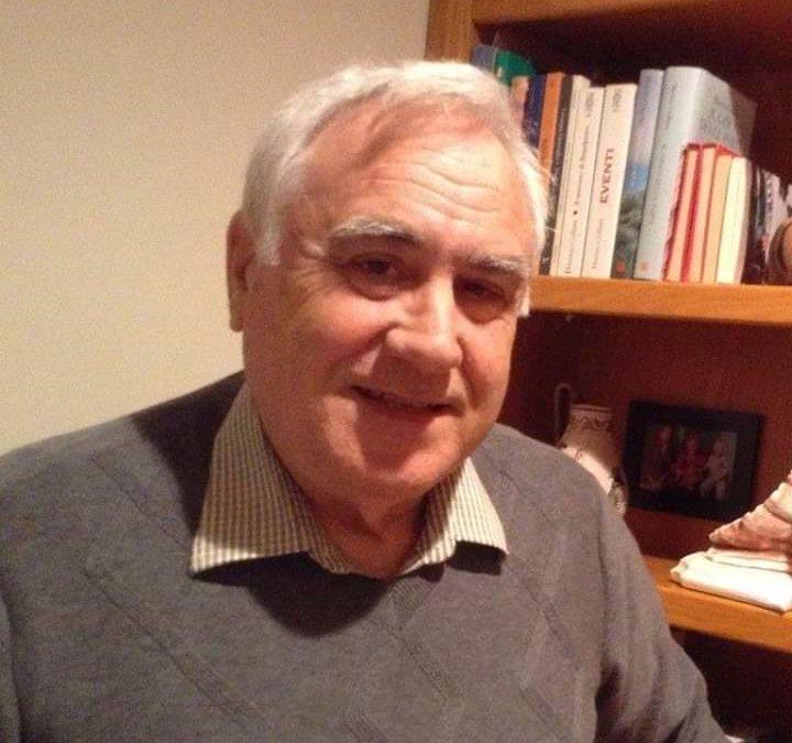 Una nota del Prof. Carmelo Aliberti sul barcellonese Nino Famà, docente emerito alla Waterloo-University, Canada
