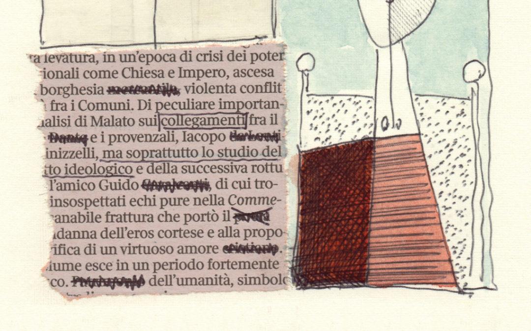 """In uscita il 13 giugno """"Un'estate come se"""", il romanzo-conversazione di Rubina Mendola, pubblicato per i tipi delle Edizioni Smasher"""