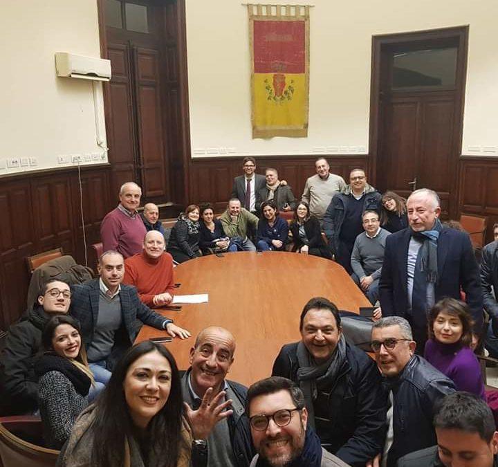 """Messina. I consiglieri comunali M5s criticano l'Amministrazione comunale: """"Solo Messina assente al tavolo dell'Anci con le altre città metropolitane!"""""""