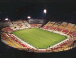 Messina. Stadio San Filippo e organizzazione di concerti: nota congiunta del Vice Sindaco Mondello e dell'Assessore Scattareggia