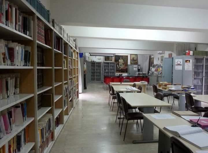 """Barcellona PG. Riapre la Biblioteca Comunale """"Nannino Di Giovanni"""". La soddisfazione dell'Assessore Angelita Pino"""