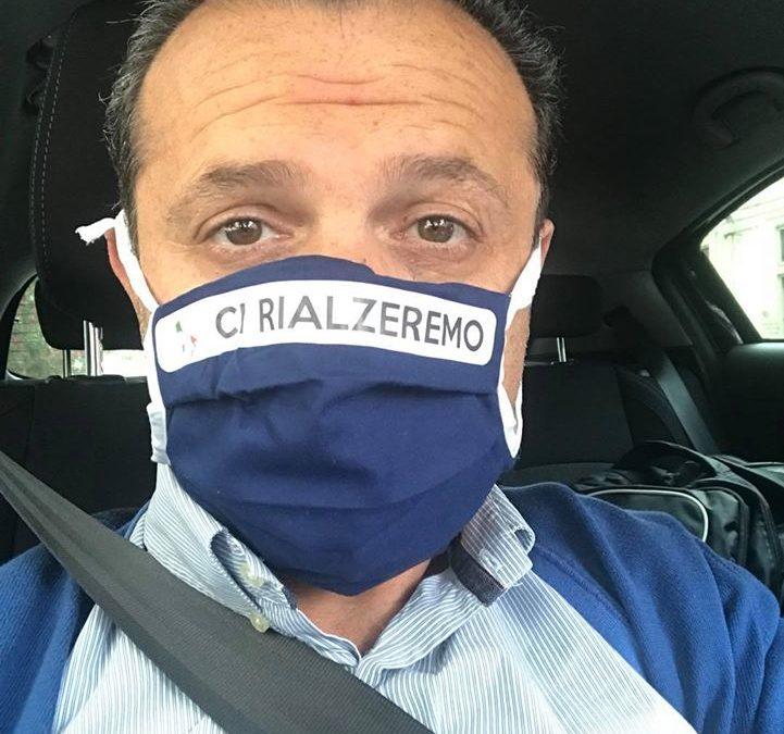 Affaire De Luca-Lamorgese: Bonafede dà autorizzazione a procedere per vilipendio