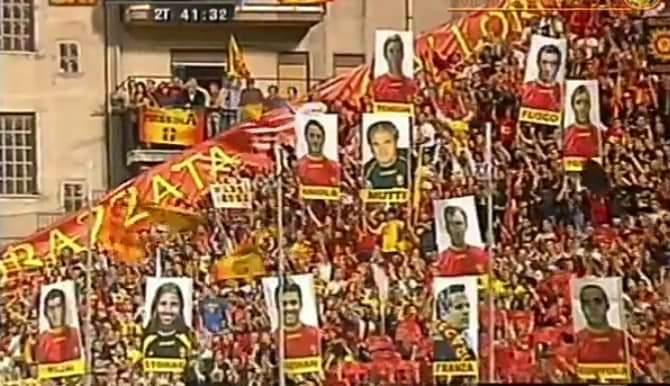 #Editoriale. Messina Calcio… Tutti Uniti per tornare a Sognare!