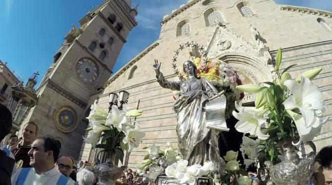 #Editoriale. Oggi al via la Fase 3… che la Madonna della Lettera ci salvi dal Virus e dagli Irresponsabili!