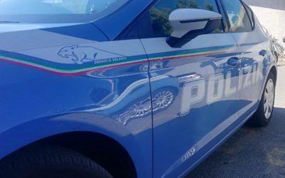 Ladro in azione nell'area parcheggio del Policlinico, 40enne arrestato