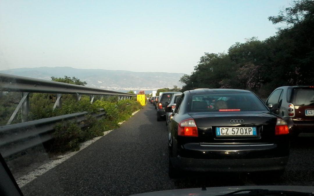 """Code su Viadotto Ritiro, Catalfamo: """"Procedura sospensione pedaggio Villafranca avviata da un anno, aspettiamo via libera dal Ministero"""""""
