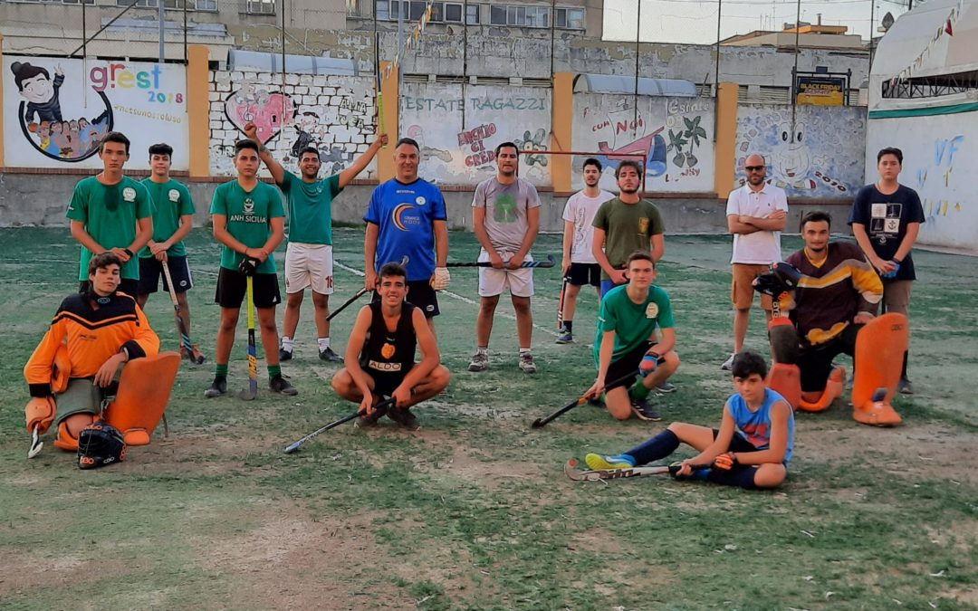 Barcellona PG. Hockey, Pgs Don Bosco, il punto su stagione 2019/20 e prospettive post Covid