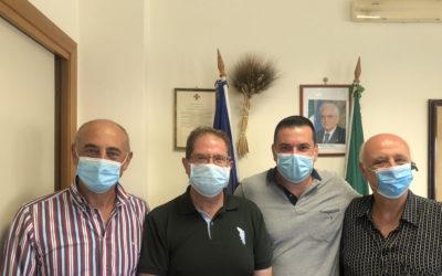 ASP Messina e Confederazione CISL Messina, proficuo incontro per utili sinergie