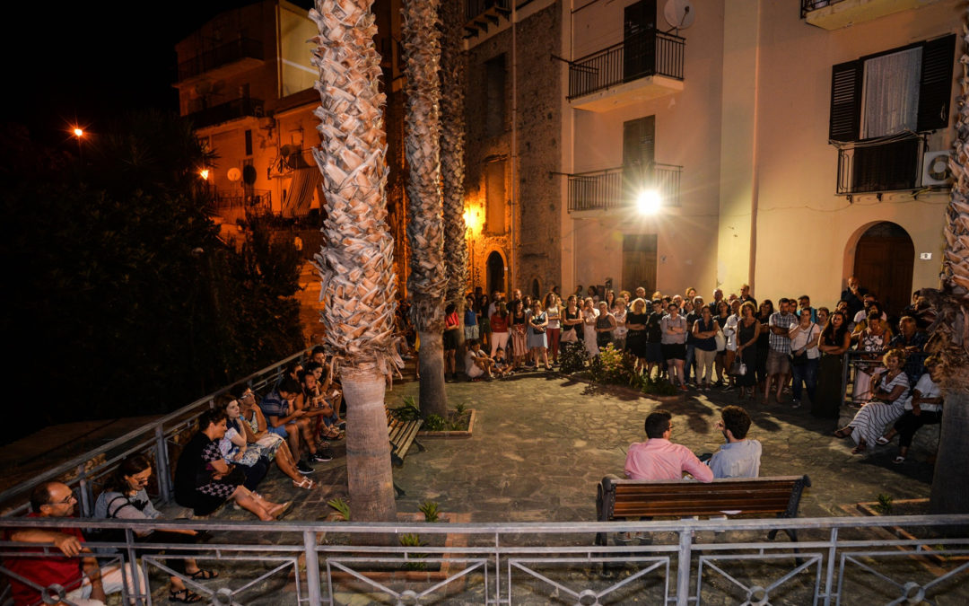 Notte per la Cultura 2020, il 6 e 7 agosto torna l'evento nel centro storico di Patti