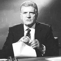 #Editoriale. Ciao Sergio Zavoli, Maestro di Giornalismo